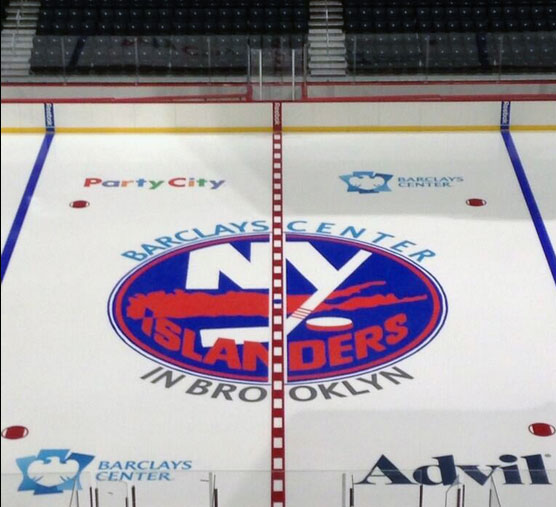 Barclays-Center-Brooklyn-New-York-Islanders-Ice-